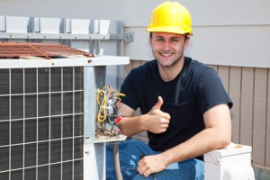 HVAC & Electrical Controls
